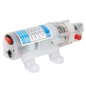 Image 3 - Bomba de agua sumergible de grado alimenticio, ultrasilenciosa, 12V, 15W, Micro bomba de agua de diafragma autocebante, alta calidad