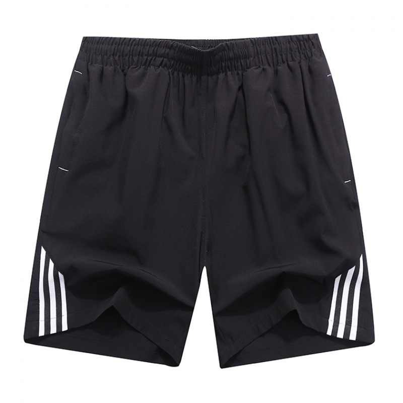 Summer Shorts Men Loose-Fit Shorts Trend Beach Shorts Sports Casual Summer Large Trunks