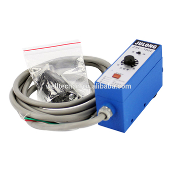 JULONG Z3N-TB22 Photoelectric Sensor Plastic Machines Packaging Machine Color Code Tracking Photocell Sensor