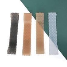 Maelove силиконовый парик band 1 шт/лот верхний grap Средний