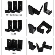 Muurbevestiging Muur Bracket Cradle voor Sony PlayStation 4 PS4 Slanke PS4Pro Game Console Host Accessoires