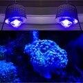 Marine Aquarium Light Coral SPS LPS Reef sea tank Lighting Growth Lamp Blue White UV 100-240V Mix Color
