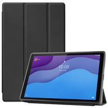 Case Lenovo Tab TB-X306F PU for M10 HD 2nd-Gen Flip-Stand Silicone Cover Tablet Funda