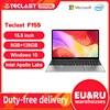 Mais novo teclast f15s 15.6 Polegada portátil windows 10 notebook 1920x1080 fhd intel apollo lago laptops 6gb/8gb ram 128gb rom wifi duplo 1