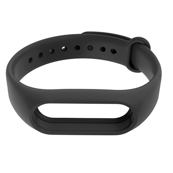 Wrist Strap For Xiaomi Mi Band 2 Muti-color Silicone Replacement Soft Sport Silicone Wrist Watch Strap Bracelet For Mi Band 2 image
