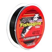 100 м нейлоновая рыболовная леска супер сильная Janpan рыболовная леска 0,4#-8#3,8 кг-21 кг пресная вода, морская вода Pesca рыболовные принадлежности