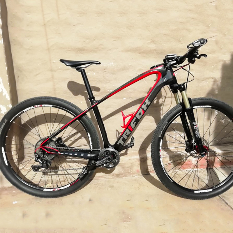 2019 TRIFOX brand T800 <font><b>carbon</b></font> mtb <font><b>frame</b></font> 29er 27.5 mtb <font><b>carbon</b></font> <font><b>frame</b></font> <font><b>29</b></font> <font><b>carbon</b></font> mountain bike <font><b>frame</b></font> 142*12 or 135*9mm bicycle <font><b>frame</b></font> image