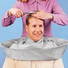 Парикмахерская накидка для стрижки волос