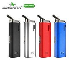 AIRISTECH airis Switch 3 en 1 vaporizador para hierba seca/cera/aceite de cerámica lapicera portátil 3 balas incluido cigarrillo electrónico