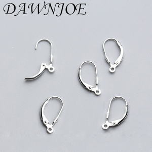 17.5*9mm S925 Sterling silver