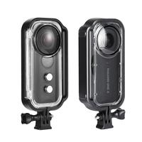 Insta360 ONE X 5.7K VR 360 Action Camera For iPhone & Android Insta 360 18MP Flowstate Stabilization Sport Action Camera