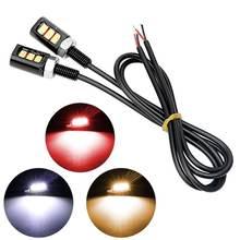 2 шт/пара 12v 3w screw bolt 5630 smd светодиодный светодиодные