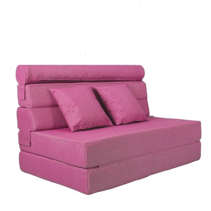 Pouf Moderne Futon Recliner Couche For Meuble Maison Divano De Sala Mobilya Mueble Set Living Room Furniture Sofa Bed