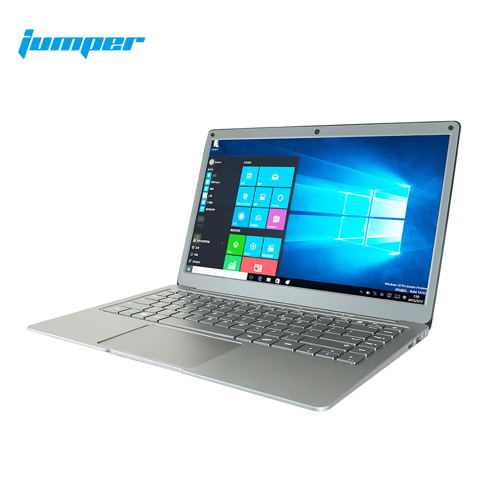 2020 Jumper EZbook X3 Intel N3350 Notebook  Win 10 Laptop 13 3 Inch 1920 1080 IPS Screen 4GB 64GB Computer With Microsoft Office