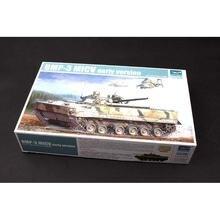 Trompetista 00364 1/35 MICV BMP-3 versão inicial-Kit Modelo de Escala