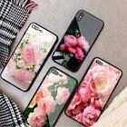 Flower Pink Peonies ...