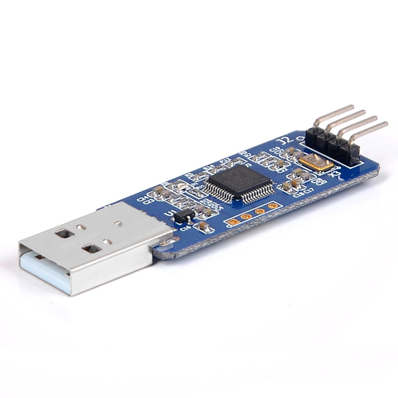 Upgraded Version NRF51422/NRF51822 Dedicated Burner / Downloader Support Burning Bootloader