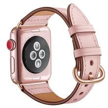 Ремешок с металлической пряжкой для apple watch band 4 5 44/40