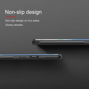 Image 4 - Funda para Oneplus 8 7T 7 Pro 6T NILLKIN texturizada de fibra de nailon de lujo duradera antideslizante cubierta completa para One Plus 8 7T 7 Pro 6T
