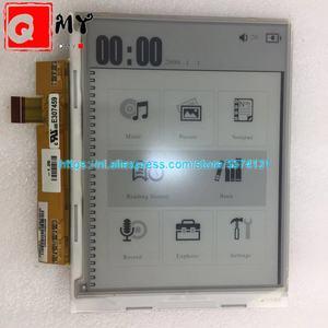 Совместимый scherm ED060SC4 ED060SC4 (LF) 6-дюймовый ЖК-дисплей e-ink-scherm voor Pocketbook 301/603/611/612/613,