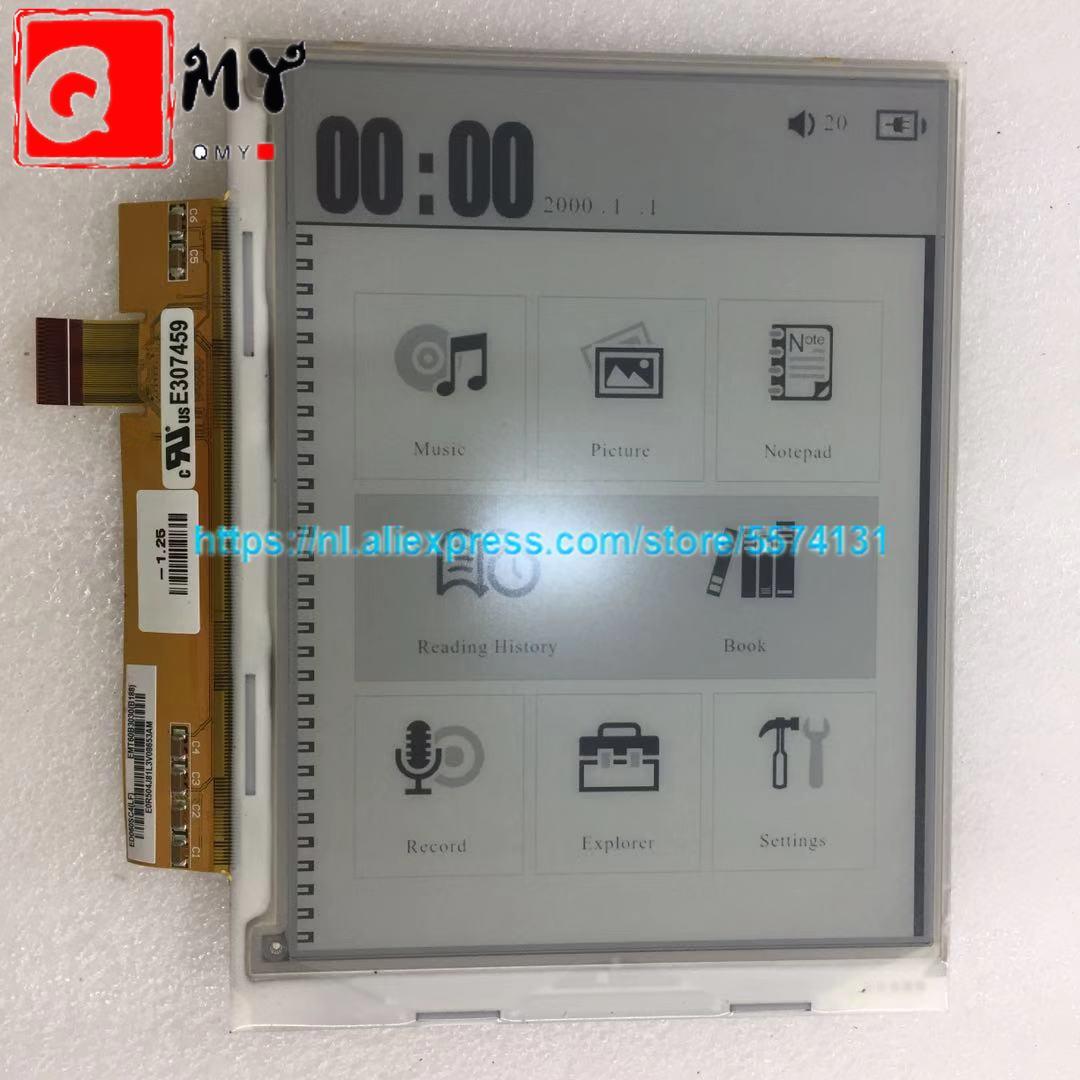Compatibel Scherm ED060SC4 ED060SC4 (LF) 6