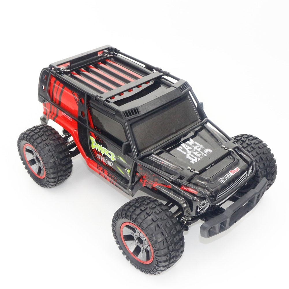 RCtown 1:10 Four-wheel Drive Off-road High Speed 40KM/H Remote Control Car Toy