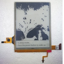 6 дюймов новая сенсорная панель ЖК-дисплей для Roverbook Omega TFLC6.0 TFLC 6,0 экран с подсветкой Eink