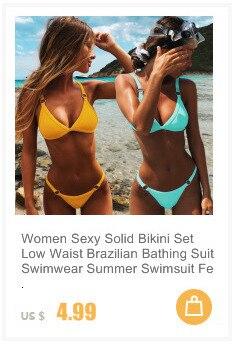 H464195032e2d43638c3371670943e4f9O Minimalism Le Sexy Micro Bikini Set 2019 Solid Swimwear Brazilian Bikinis Thong Beach Wear Woman Swimsuit Bathing Suit biquini