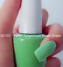 Новая посылка 15 мл Светодиодный УФ-гель opie love лак для ногтей Перманентный лак для ногтей Гель-лак (нужна лампа для сушки)