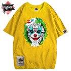 Joker European and A...