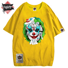 Joker European and American Tide Brand Loose Perso