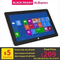 Jumper EZpad 6 pro 2 en 1 tablette 11.6 pouces 1080P IPS écran tablettes Intel apollo lake E3950 6GB 64GB tablette windows 10 tablette