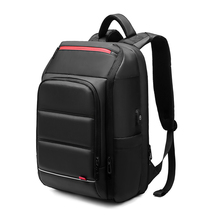 2019 NEW 15.6 inch Laptop Backpack For Men Water Repellent Functional Rucksack with USB Charging Port Travel Backpacks Male coolbell 15 6 inch laptop backpack travel bag with usb charging port multi functional business rucksack bags water resistant ff