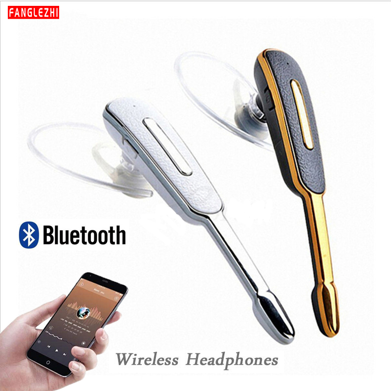 Headphones Wireless Bluetooth Earphone Sport Stereo With Microphone Handsfre Bluetooth Headset For Huawei Samsung Xiaomi Android