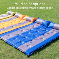 Outdoor sleeping pad  thick 3cm au
