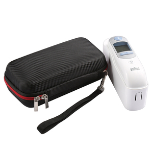 Image 4 - Portable Thermometer Case for Braun ThermoScan 7 IRT6520 Carrying Storage Handle Bag Protective Protector (Only case)