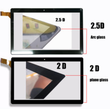 "10.1"" New Touch Screen fo Archos Oxygen 101 4G AC101OX4G Tablet Touch Panel Digitizer Glass Sensor replacement(China)"