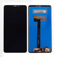 For Xiaomi Mi Max 3 LCD Mi Max3 LCD Display Touch Screen Digitizer Assembly Replacement Screen For Mi Max 3 LCD Display
