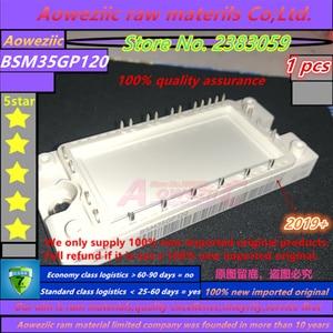 Image 1 - Aoweziic 2019+ 100% new imported original BSM25GP120  BSM35GP120  BSM50GP120  FS200R12PT4  power module