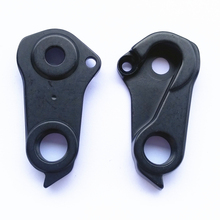 цена на 5pcs Bicycle gear rear derailleur hanger For GIANT 135mm Axle fitting GIANT Trance XTC 27.5 LeMond Paragon dropout carbon frame