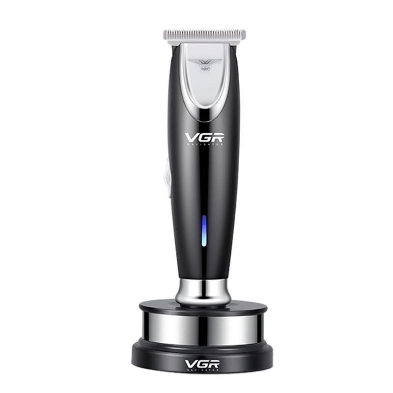Vgr V-006 Electric Clipper Electric Hair Trimmer Beard Car Hair Clipper For Men Trimer Hair Cutting Machine Haircut Head Trim Fa