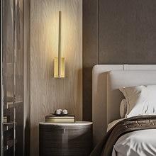 Современные светодиодные Настенные светильники для гостиной