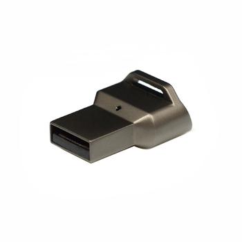 Mini USB bezpieczny komputer bezpieczeństwo szyfrowanie PC Laptop rozpoznawanie urządzenia akcesoria czytnik linii papilarnych przenośny szybki dla Windows 10 tanie i dobre opinie Woopower CN (pochodzenie)