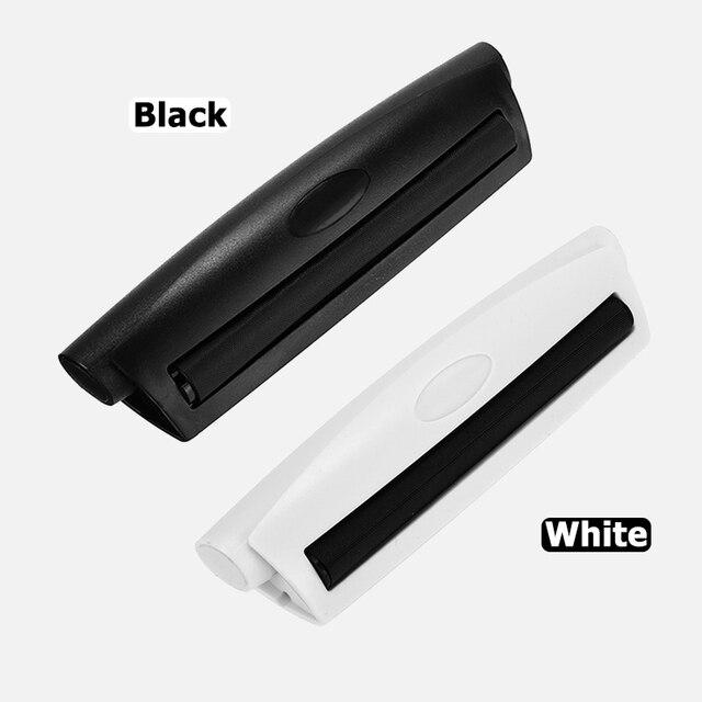 Rodillo para articulaciones de tabaco Manual portátil, liadora de cigarrillos cónicos para 110mm, papel de liar para fumar, herramientas para hacer cigarrillos DIY