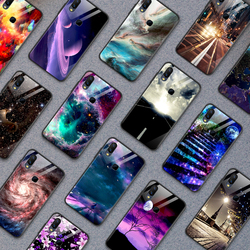 На Алиэкспресс купить стекло для смартфона luxury phone case for xiaomi redmi 5a 6a s2 go plus tempered glass cover for vivo z5x iqoo nex as s1 pro shockproof hard shell