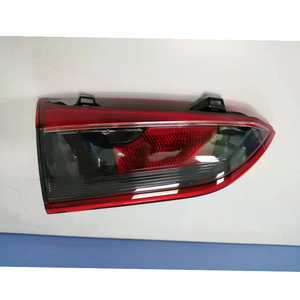 Image 3 - car accessories body parts inner tail lamp for Mazda 6 Atenza 2014 2016 model