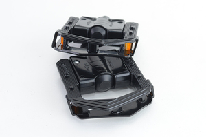 Image 5 - Wellgo F265 F268 Folding Bicycle Pedals MTB Mountain Bike Padel Aluminum Folded Pedal Bicycle Parts