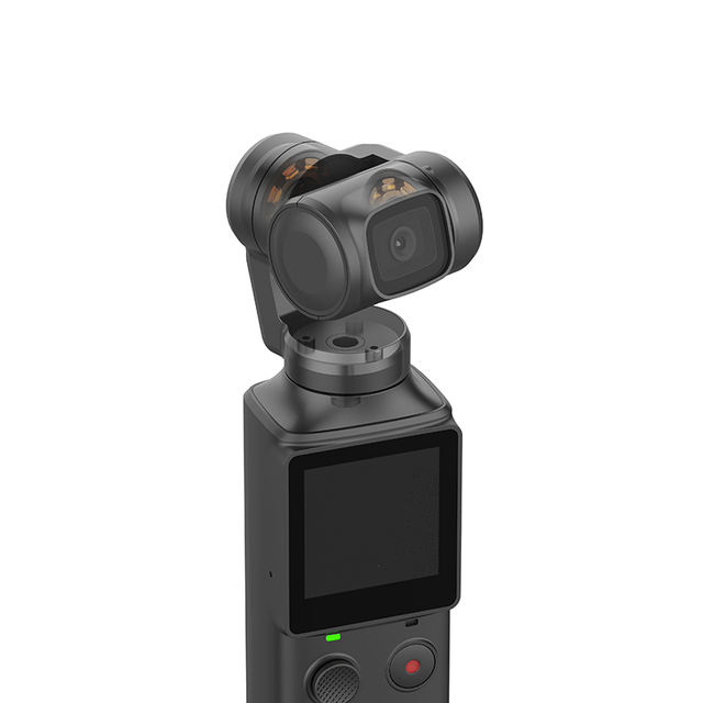 FIMI PALM camera 3-Axis 4K HD Hand held Gimbal Camera Stabilizer 128° Wide Angle