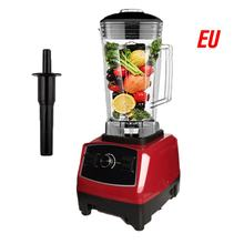 New 2200W 2L Home Professional Smoothies Power Blender Food Mixer Juicer Food Fruit Processor Smoothie Maker Cooking Machine(China)