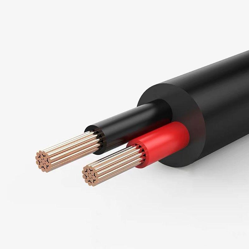 Зарядный кабель usb dc 35 в для foreo luna/luna 2/mini 2/go/luxe